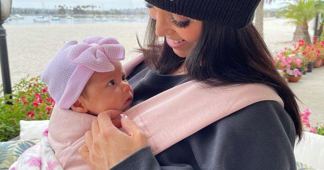 Vanderpump Rules' Scheana Shay and Brock Davies' Daughter Summer's Album: Baby Photos.jpg