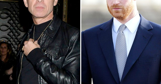 Oasis' Noel Gallagher Calls Prince Harry a 'Woke Snowflake' While Slamming the Royal's Recent Comments About His Family.jpg