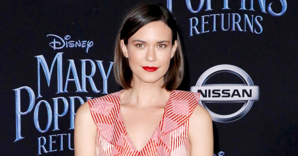 Odette Annable details third miscarriage in emotional tribute