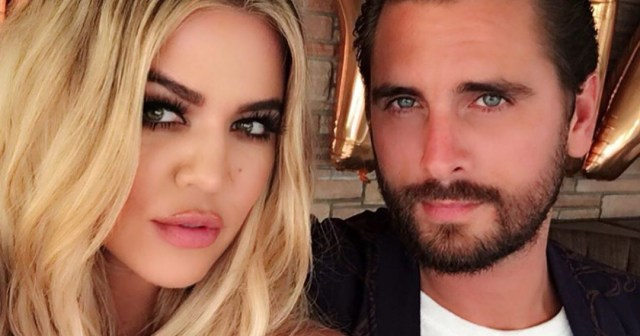 Scott Disick Fires Back at Troll Who Comments 'Who Is She?' on Pics of Khloe Kardashian.jpg