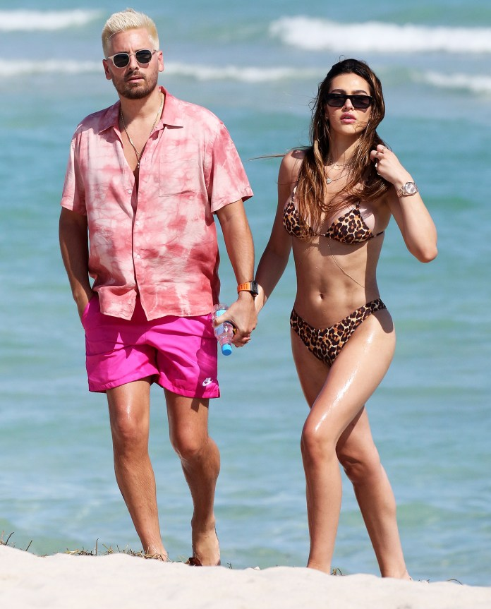 Scott Disick Offers Explanation for Why He Dates Younger Girls
