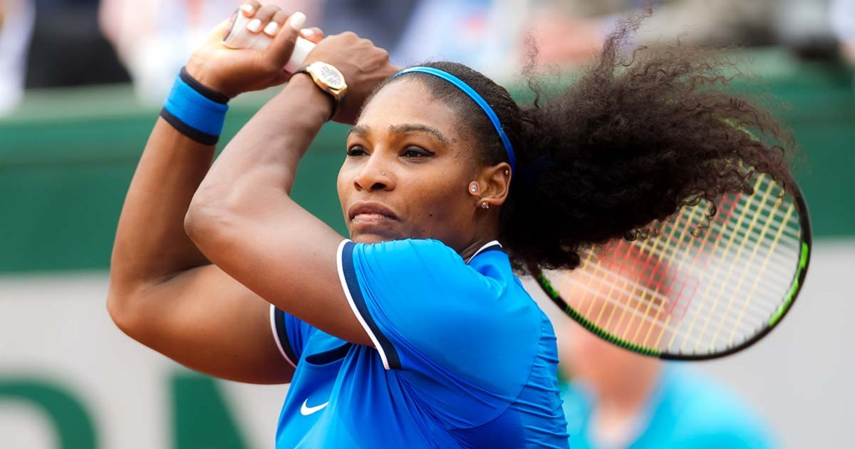 Serena Williams Through the Years: Tennis, Motherhood and More