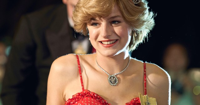 The Crown's Emma Corrin Thinks Her Version of Princess Diana Is a 'Fictional' Character.jpg