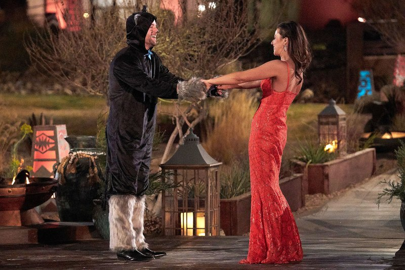 Bachelorette's Connor B.: What to Know About Katie's Suitor
