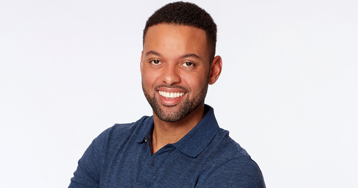 Who Is Karl Smith? 5 Things to Know About 'The Bachelorette' Contestant Accused of Coming For Followers