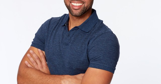 Who Is Karl Smith? 5 Things to Know About 'The Bachelorette' Contestant Accused of Coming For Followers.jpg