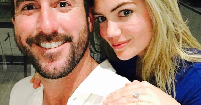 Kate Upton and Justin Verlander's Sweetest Social Media Snaps Throughout Their Relationship.jpg