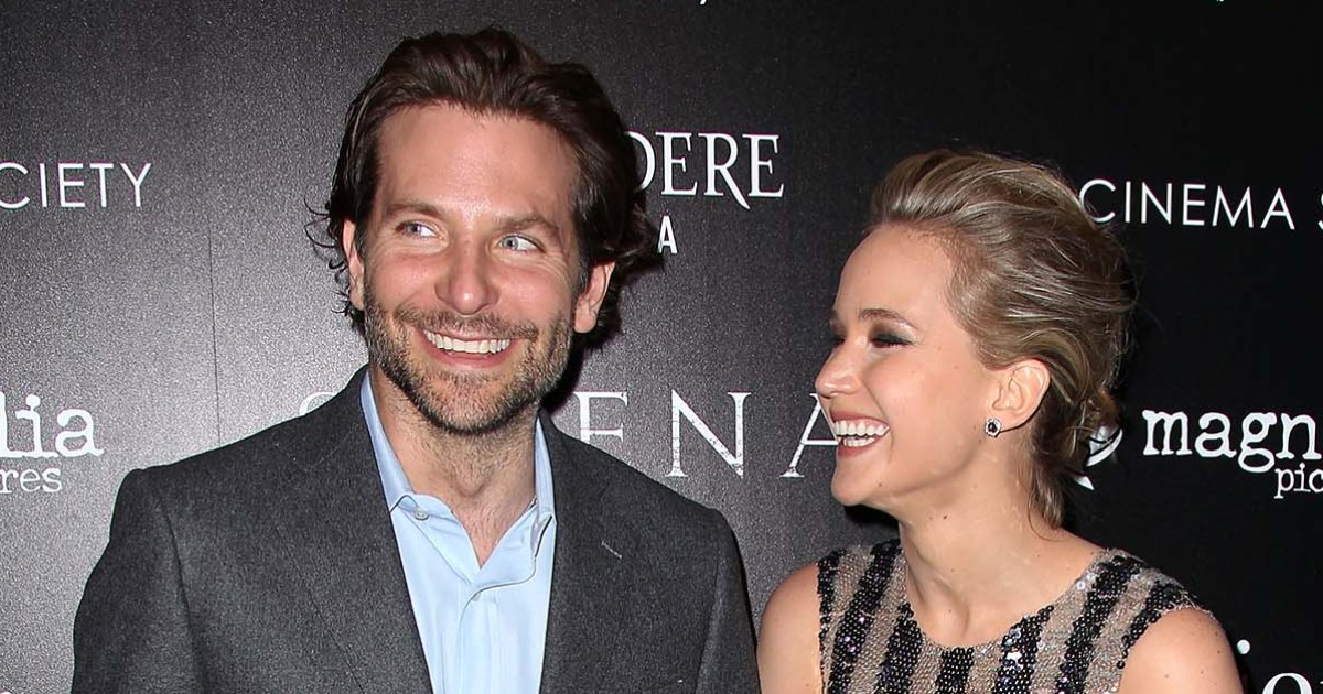 Actors Who Worked Together Again and Again: Bradley Cooper and Jennifer Lawrence, Ryan Gosling and Emma Stone and More