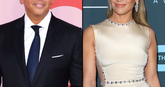 How Alex Rodriguez Subtly Supported Jennifer Lopez on Her Birthday.jpg