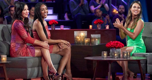 'The Bachelorette: The Men Tell All': Katie Thurston Confronts Thomas, Divulges Whether She'd Date Michael A. Again and More Revelations.jpg