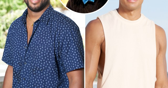 Cat Costumes! Romance! Island Tension! Connor B., Tre and Aaron Tease Their 'Bachelor in Paradise' Journeys.jpg