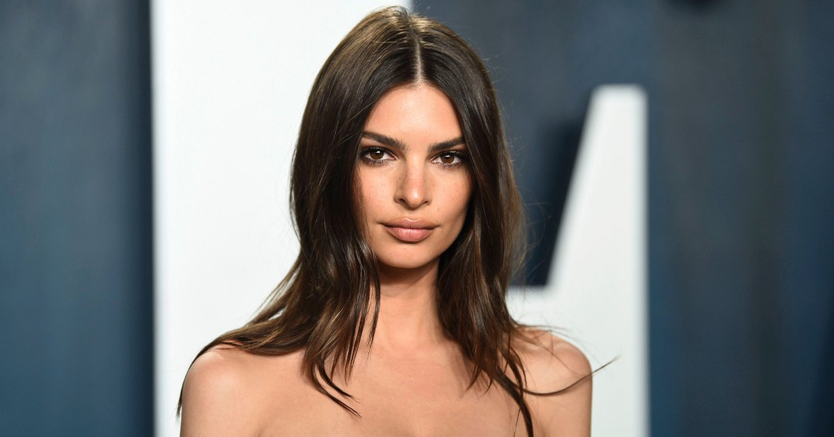 Emily Ratajkowski slams 'horrible' haters by calling her an 'S-tty' mom
