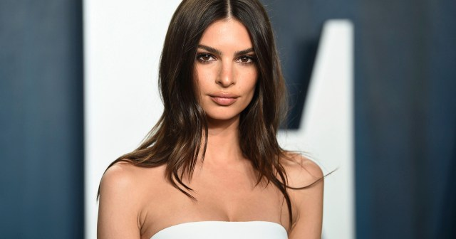 Emily Ratajkowski Claps Back at 'Awful' Haters Calling Her a 'S–tty' Mom.jpg