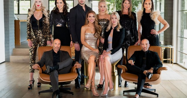 Everything to Know About 'Selling Sunset' Season 4: Cast, Feuds and More.jpg