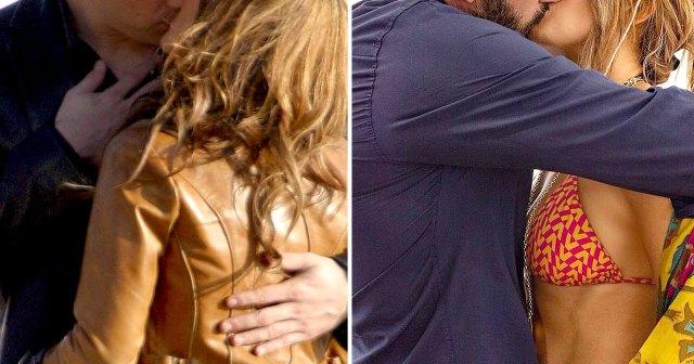 Jennifer Lopez and Ben Affleck's Iconic Couple Style: Y2K vs Present Day.jpg