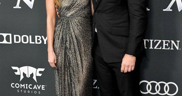 Katherine Schwarzenegger Calls Premarital Counseling With Husband Chris Pratt an 'Amazing Gift' for Their Relationship.jpg