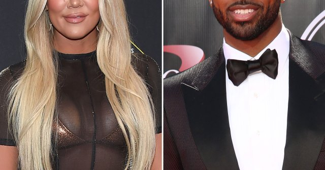 Khloe Kardashian Is Using Workouts as 'Therapy' After Tristan Thompson Split: 'I Need to Get My Head Right'.jpg