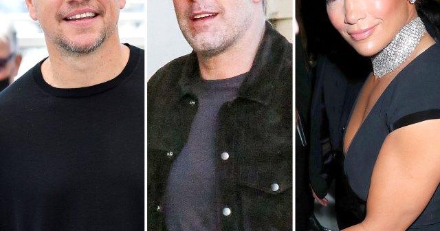 Matt Damon Is 'So Happy' for Ben Affleck Amid Rekindled Romance With Jennifer Lopez: 'He Deserves Every Happiness'.jpg