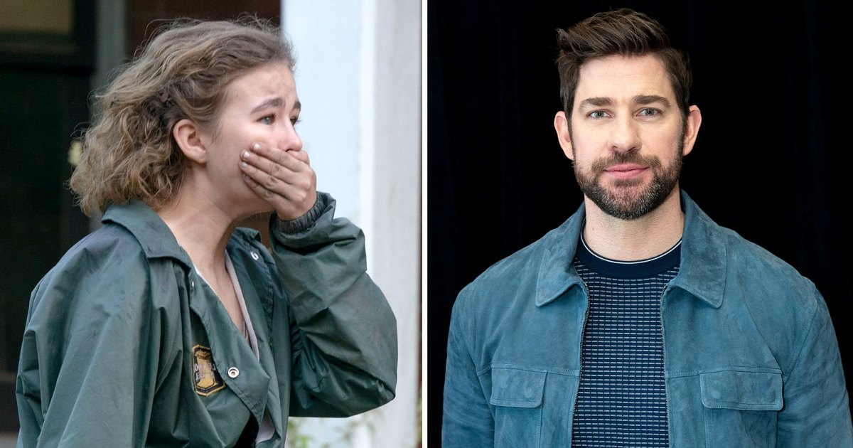 Millicent Simmonds Recalls Working With John Krasinski and Cillian Murphy on 'A Quiet Place Part II': They Are So 'Laid-Back'