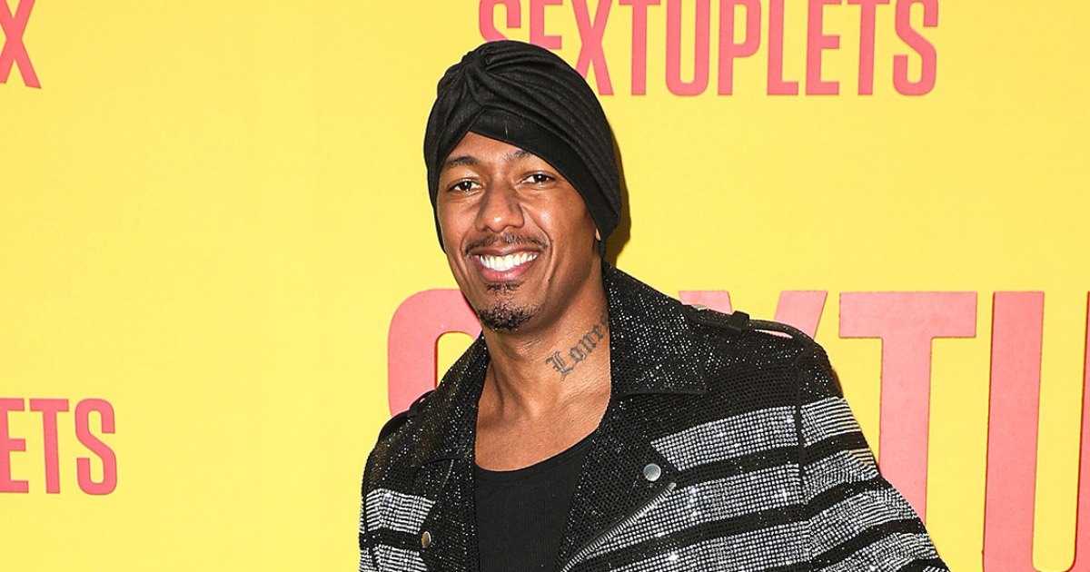 Nick Cannon's Best Dad Quotes Over the Years: Conceiving, Coparenting and More