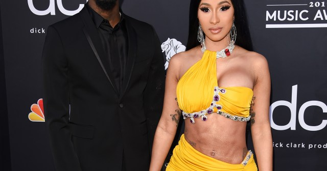 Offset and Cardi B's Extravagant First Date Ended With Him Losing $10K.jpg