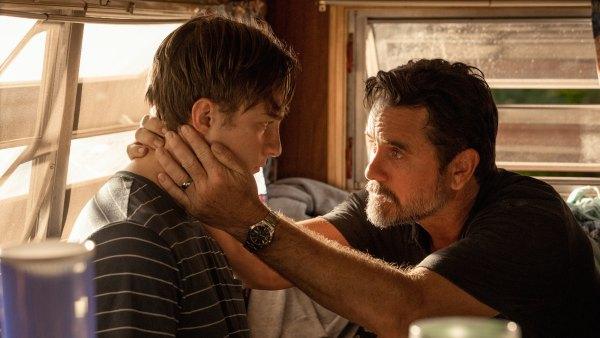 Outer Banks Season 2 Rafe Ward Charles Easten