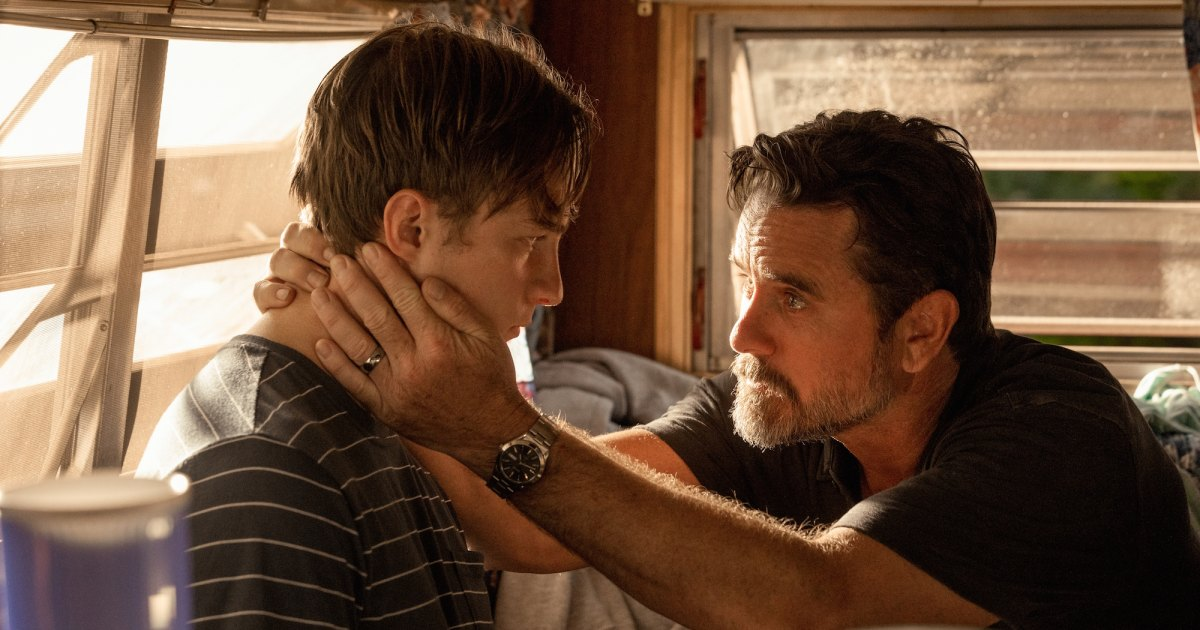 'Outer Banks' season 2 is 'crazier' than the first, says Charles Esten