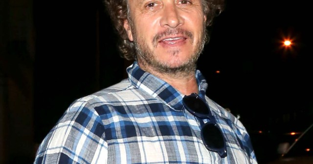 Pauly Shore: 25 Things You Don't Know About Me ('All I Think About Is Comedy').jpg