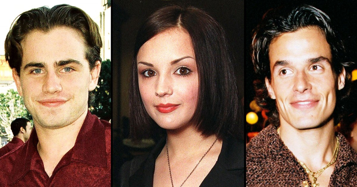 Rachael Leigh Cook dating history through the years