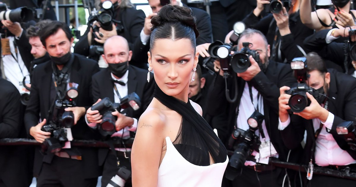 2021 Cannes Film Festival Red Carpet: Celebrity Fashion, Jewelry