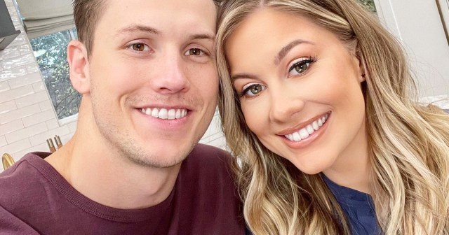 Shawn Johnson East and Andrew East Reveal Their Baby Boy's Name 1 Week After Birth.jpg