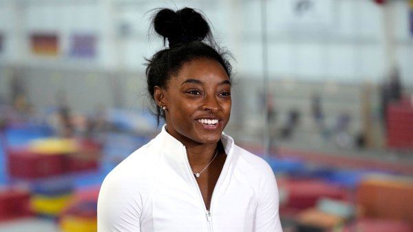 Simone Biles Outpouring of Love Amid Tokyo Olympics