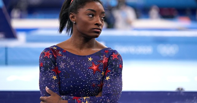 Simone Biles Shares Supportive Post Blasting Critics Who Say She's Not 'Mentally Tough' After Tokyo Olympics Withdrawal.jpg