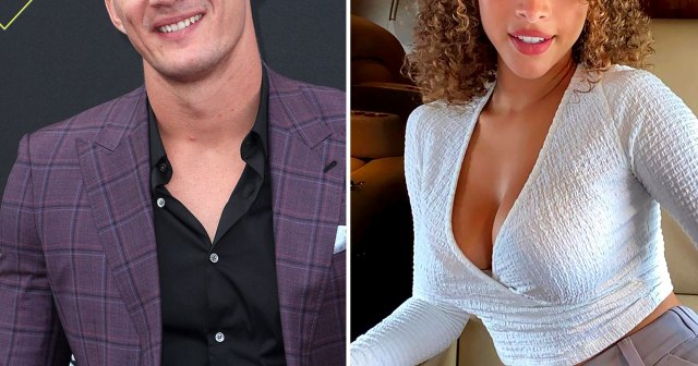 Tyler Cameron Didn't Kiss Girlfriend Camila Kendra Until Date No. 5: 'I Never Try to Make a Move' on the First Date.jpg