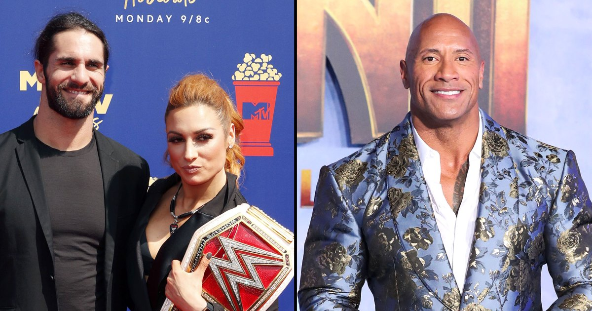 WWE Babies: Athletes Who Have Started Families Over the Years