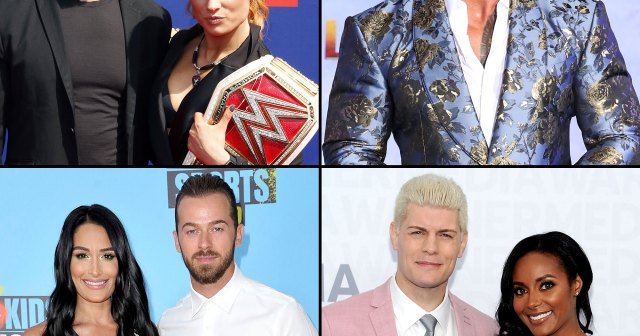 WWE Babies: Athletes Who Have Started Families Over the Years.jpg