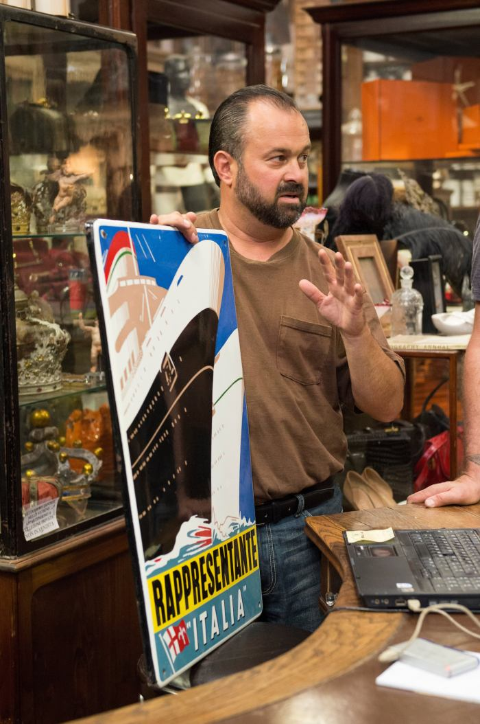 Who Will Replace Frank Fritz American Pickers