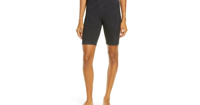 Act Fast! These Biker Shorts From the Nordstrom Anniversary Sale Might Sell Out.jpg