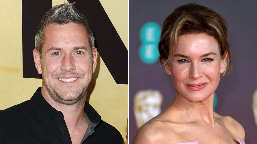 Ant Anstead Describes 'Magical' Introduction to Renee Zellweger, Gives Coparenting Update With Ex Christina Haack