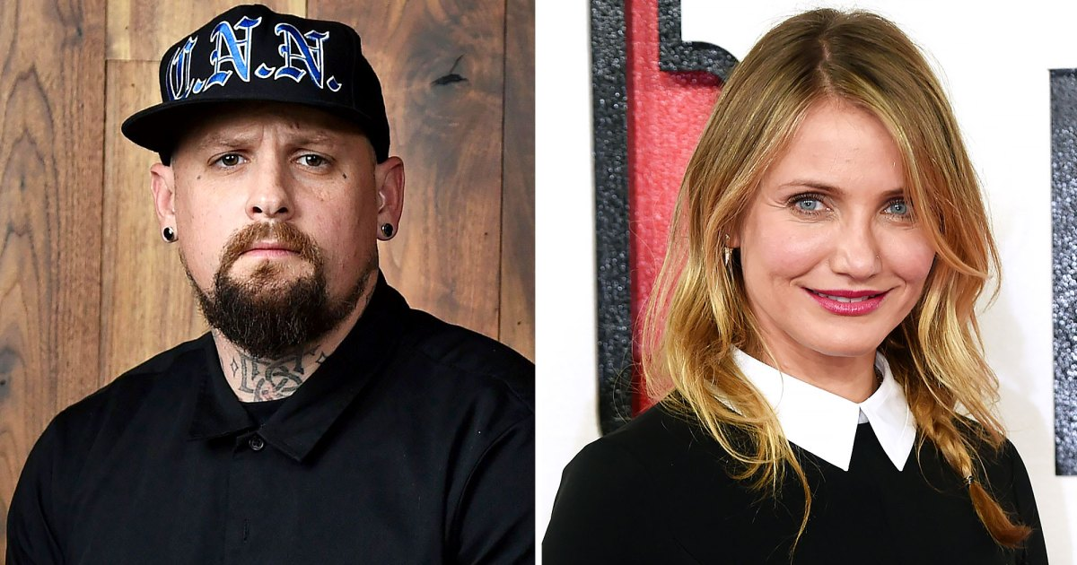 Benji Madden Praises Wife Cameron Diaz on Her 49th Birthday: 'We Are So Lucky to Have You' - Us Weekly