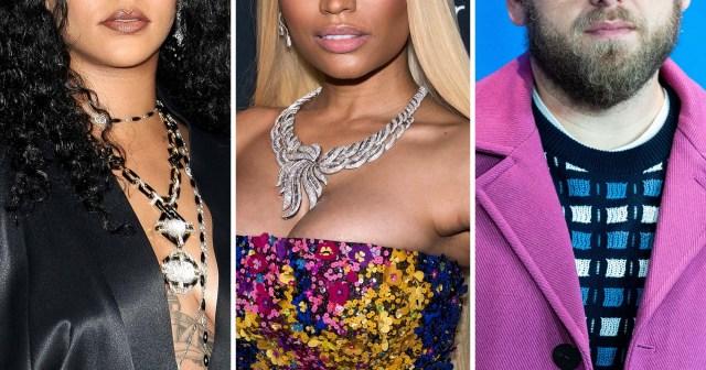Celebs That Love 'The Real Housewives' Franchise: Rihanna, Nicki Minaj, Jonah Hill and More.jpg