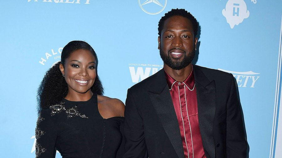 Dwayne Wade Gives Gabrielle Union Shoutout Bring It On Anniversary