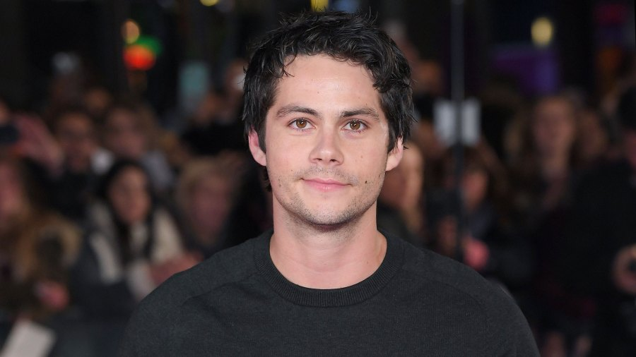 Dylan OBrien Is Completely Unrecognizable With Blonde Buzz-Cut