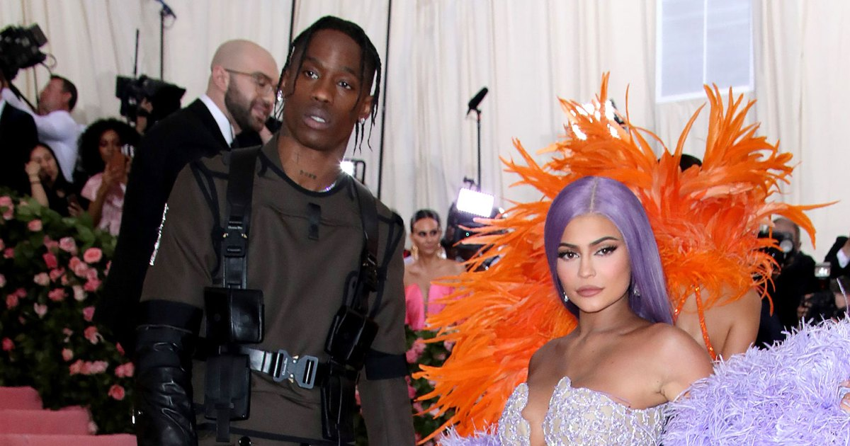Inside Travis Scott and Kylie Jenner's 'Unconventional' Relationship: It 'Works for Both of Them' - Us Weekly