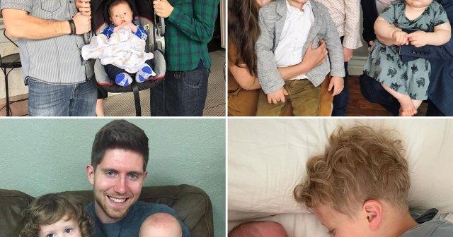 Jessa Duggar and Ben Seewald's Family Album With Their Children: Photos.jpg