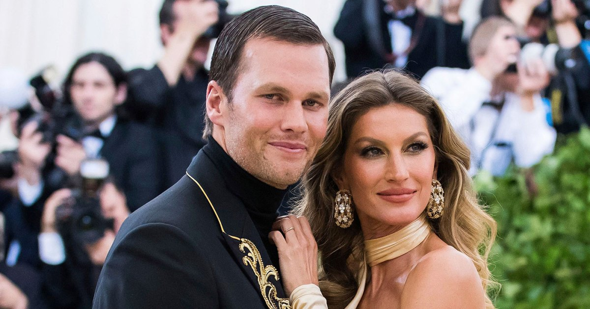Tom Brady's Rollercoaster Hair Evolution: From Buzz Cuts to Flowing Locks