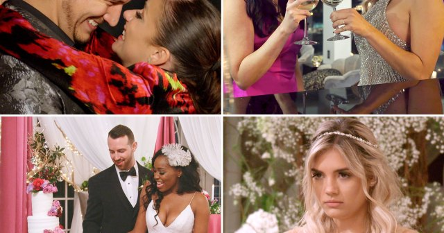 'Love Is Blind' Season 1: Where Are They Now? Get Updates on the Cast Post-'After the Altar' Special.jpg
