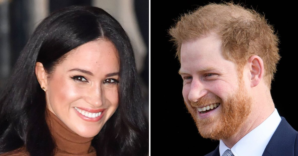 'Hot Hollywood' Podcast: Prince Harry and Baby Lili Celebrate Meghan Markle's 40th Birthday