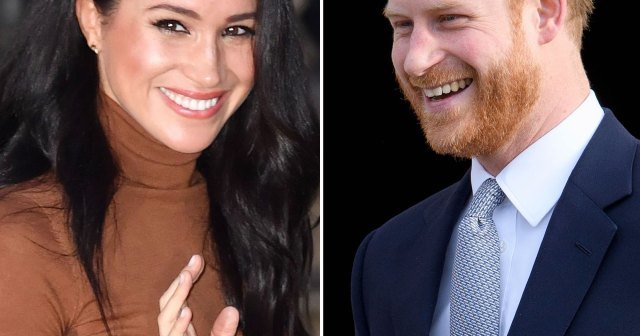 'Hot Hollywood' Podcast: Prince Harry and Baby Lili Celebrate Meghan Markle's 40th Birthday.jpg