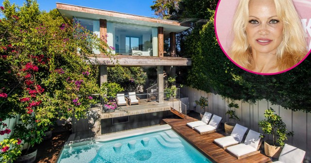 Pamela Anderson Sells Her Malibu Mansion for $11.8 Million: See the Photos.jpg